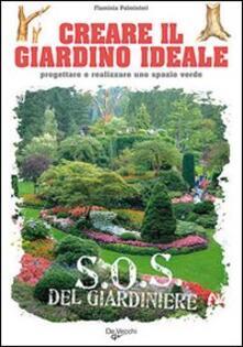Creare il giardino ideale - copertina
