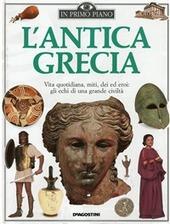 Copertina  L'antica Grecia
