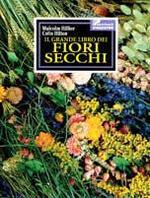 Il grande libro dei fiori secchi