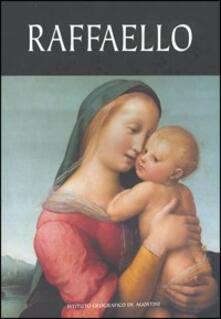 Raffaello. La pittura, i disegni - Luisa Becherucci,Alessandro Marabottini,Anna Forlani Tempesti - copertina