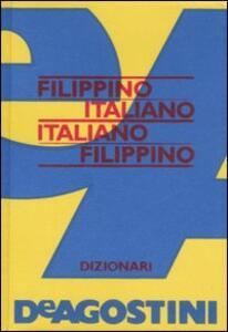 Flippino-italiano, italiano-filippino