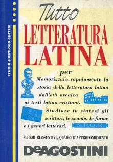 Criticalwinenotav.it Tutto letteratura latina Image