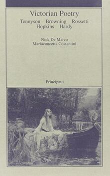 Osteriacasadimare.it Victorian poetry Image