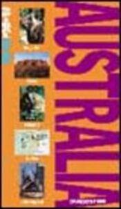 Foto Cover di Australia, Libro di  edito da De Agostini