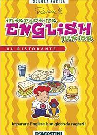 Al ristorante. CD-ROM