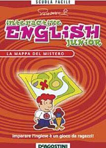 Libro La mappa del mistero. CD-ROM Daniele Panebarco