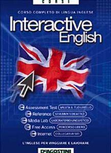 Libro Interactive english. CD-ROM