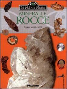Premioquesti.it Minerali e rocce Image