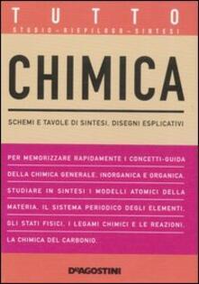 Museomemoriaeaccoglienza.it Tutto chimica Image