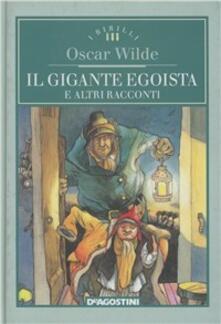 Osteriacasadimare.it Il gigante egoista e altri racconti Image
