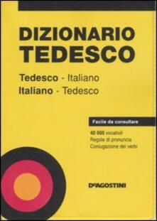 Dizionario tedesco. Tedesco-italiano, italiano-tedesco.pdf