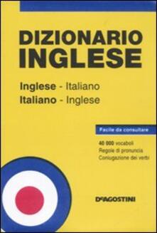Daddyswing.es Dizionario inglese. Inglese-italiano, italiano-inglese Image