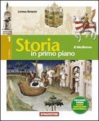 STORIA IN PRIMO PIANO ED. VERDE 1