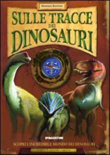 Listadelpopolo.it Sulle tracce dei dinosauri Image