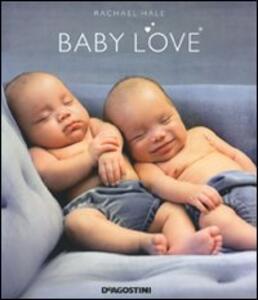 Libro Baby love Rachael Hale