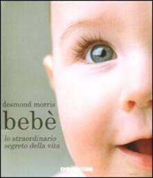 Museomemoriaeaccoglienza.it Bebè. Lo straordinario segreto della vita Image