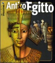 Ipabsantonioabatetrino.it Antico Egitto. Ediz. illustrata Image