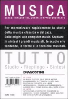 Listadelpopolo.it Tutto musica Image