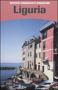 Libro Liguria