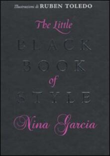 The little black book of style. Ediz. italiana.pdf