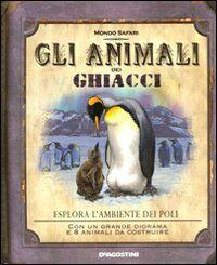 Animali dei ghiacci