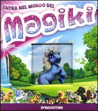 Entra nel mondo dei Magiki