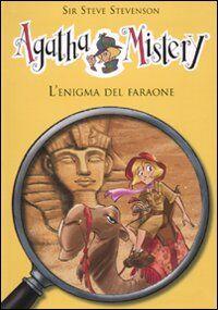 L' enigma del faraone