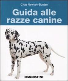 Antondemarirreguera.es Guida alle razze canine Image