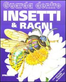 Ilmeglio-delweb.it Guarda dentro insetti & ragni Image