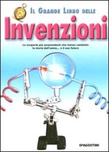 Filippodegasperi.it Il grande libro delle invenzioni Image