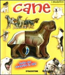 Il cane. Con gadget - Paul Beck,Davide Bonadonna,Ryan Hobson - copertina