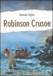 Daddyswing.es Robinson Crusoe. Ediz. illustrata Image