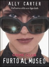 Crime club. Furto al museo