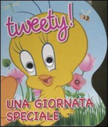 Librisulladiversita.it Tweety! Una giornata speciale Image
