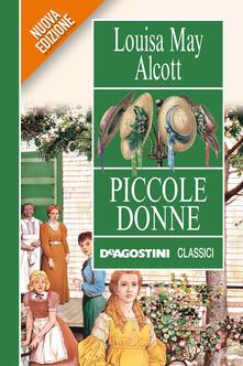 Piccole donne - Valentina Beggio,Louisa May Alcott - ebook