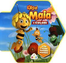 L' Ape Maia. I colori - copertina