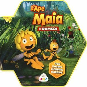 L' Ape Maia. I numeri