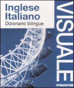 Libro Dizionario visuale bilingue. Inglese-italiano