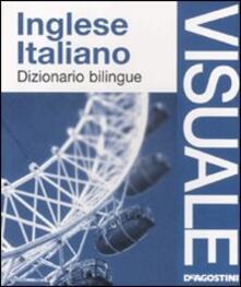 Premioquesti.it Dizionario visuale bilingue. Inglese-italiano Image