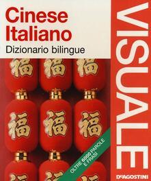 Filippodegasperi.it Dizionario visuale bilingue. Cinese-italiano Image