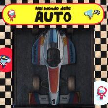 Antondemarirreguera.es Nel mondo delle auto. Ediz. illustrata Image