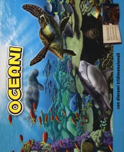 Libro Oceani Paul Beck