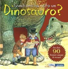 Camfeed.it Qualcuno ha visto un dinosauro? Image