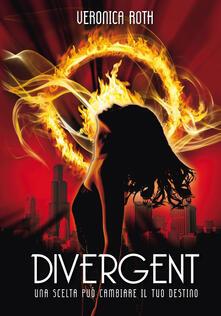 Divergent - Roberta Verde,Veronica Roth - ebook