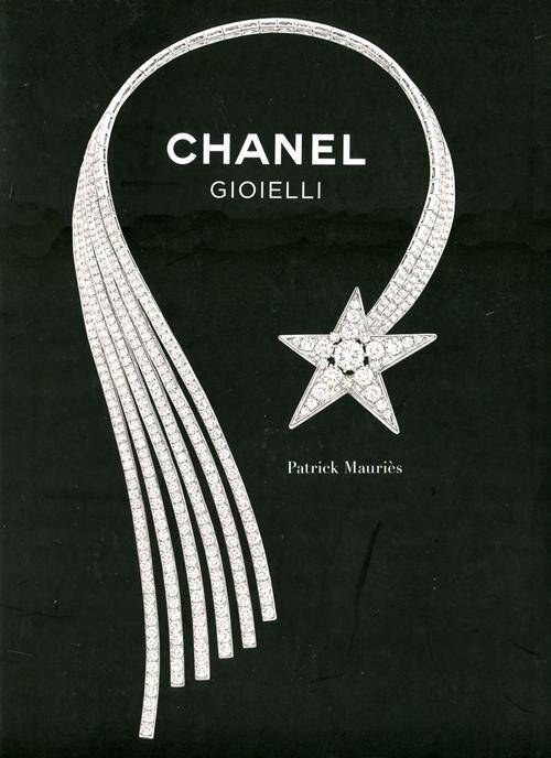 Chanel. Gioielli