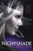 Libro Nightshade Andrea Cremer