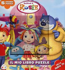 Radiospeed.it Il mio primo libro puzzle. Insieme a Rosie Image