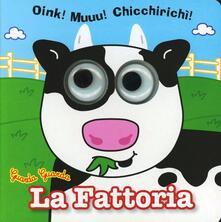 La fattoria. Guarda guarda - copertina