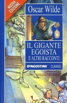 Premioquesti.it Il gigante egoista e altri racconti Image