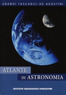 Grandtoureventi.it Atlante di astronomia Image